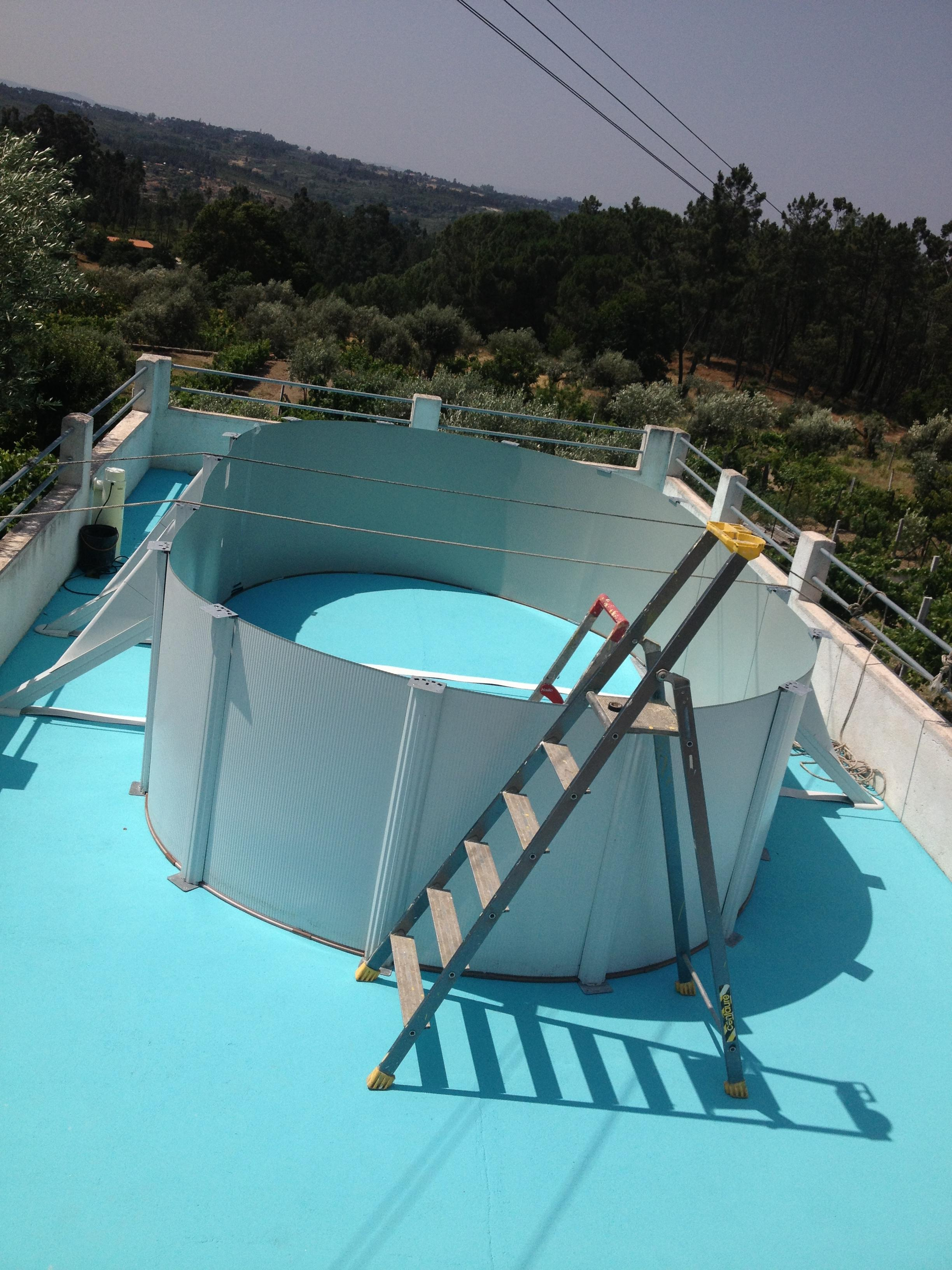 Projects and customers we have worked for repmikas for Piscinas gre barcelona